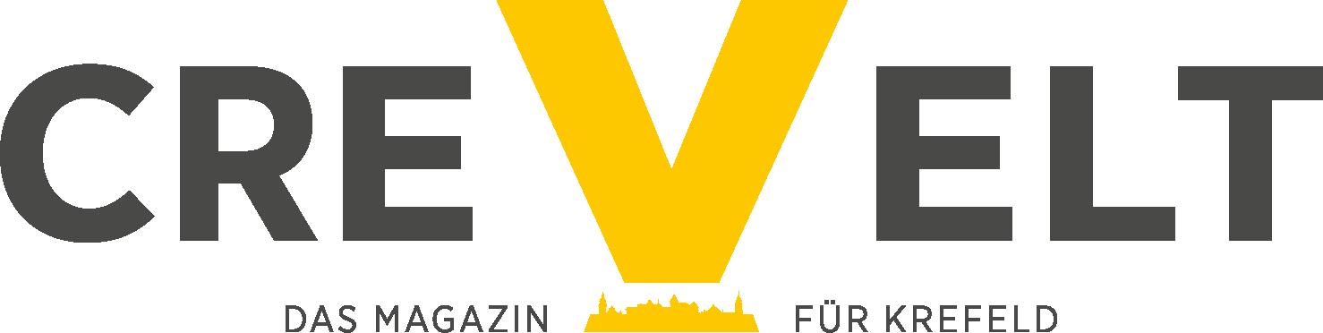 Crevelt Magazin (Logo)