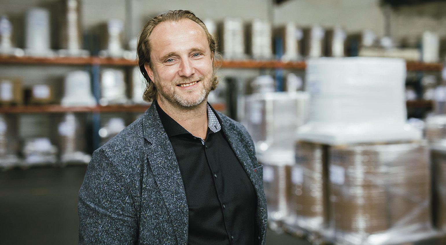 Als Betriebsleiter Swen Goetsch-Uhlen vor der Aufgabe stand, systematisch Nachwuchs für die Produktion heranzuziehen, hatte er eine clevere Idee.